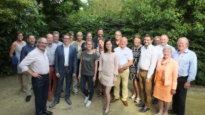 CD&V verliest zetel aan Open Vld