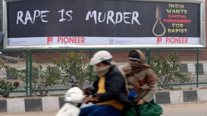 Hoofdverdachte verkrachting India pleegt zelfmoord in cel