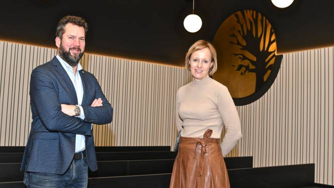 """Commeyne neemt nieuw uitvaartcentrum op de Zilverberg in gebruik: """"Meer plaatsen in aula en  grotere parking"""""""