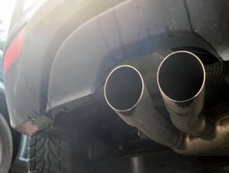 Wallonië gaat vervuilende dieselwagens stapsgewijs bannen