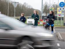 Zorgen om verkeersveiligheid en geld nieuwe gemeentewerf