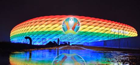 UEFA frustreert LHBT-gemeenschap: 'Hun ego is belangrijker dan mensenrechten'
