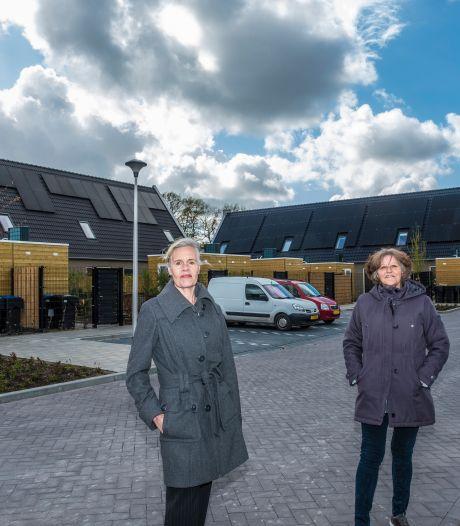 Nu al heibel in nieuwbouwwijk Elburg: 'Waarom moeten wij betalen en zij niet?'