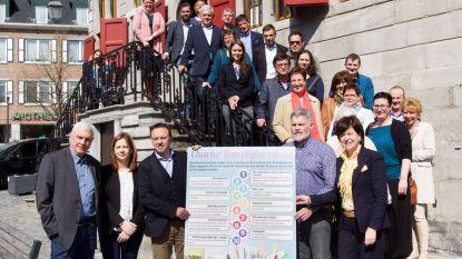 Stad en scholen strijden tegen kinderarmoede