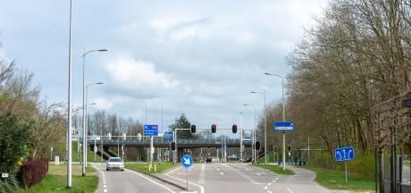 Laatste werk N794 Heerde - Epe met half jaar uitgesteld