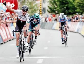 Baloise Ladies Tour komt naar Knokke, maar individuele tijdrit wordt herleid van 11,4 naar 7,6 km