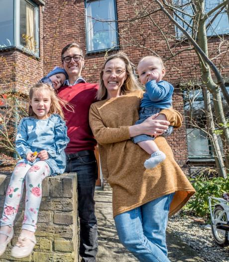 Matthew en Jillian Dulcey verkopen hun bovenhuis: 'Toe aan volgende stap, maar niet te ver'
