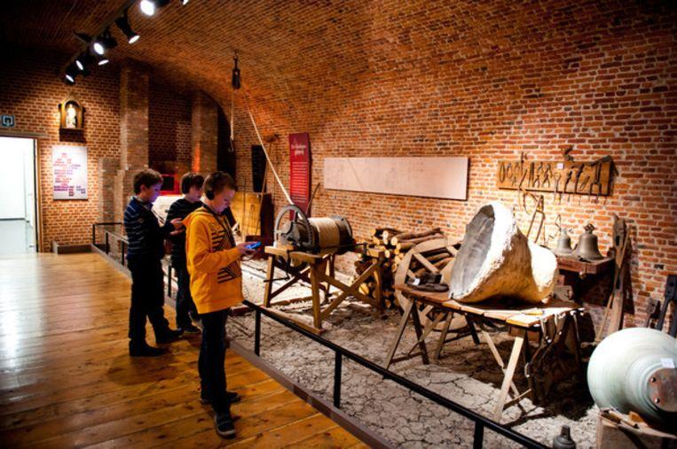 Museum Vleeshuis Beeld Kos