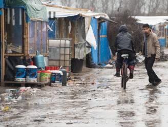 Frankrijk wil 1.000 migranten evacueren uit 'jungle van Calais'
