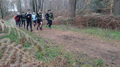 """Vandalen saboteren opnieuw Natuurloop Zonnebeke: """"Op vier punten werden alle pijlen en bevestigingslinten verwijderd"""""""