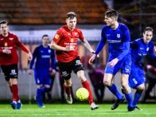 Geen amateurvoetbal meer in België: alle koplopers promoveren, hekkensluiters degraderen