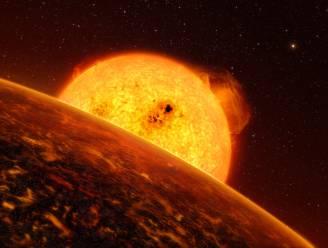 Luikse onderzoekster vindt gloeiend hete exoplaneten