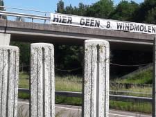 Windmolens bij Beekse Bergen komen er niet, bepaalt gemeenteraad Hilvarenbeek