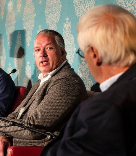 Manders: 'Nieuwe eigenaar NAC moet handvest onderschrijven'