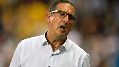 Ex-bondscoach Georges Leekens stapt in de lokale politiek