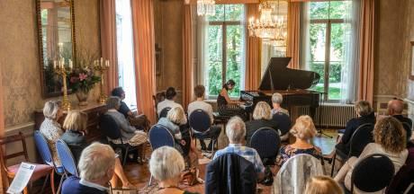 Jonge pianiste Yang Yang Cai speelt Ravel meesterlijk