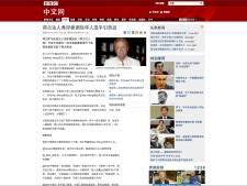 Klacht ingediend over Chinezen-grappen Gordon