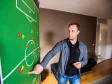 Burghout nieuwe trainer CSV Apeldoorn