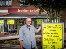 Juwelier De Koning vertrekt na dertig jaar uit Borne