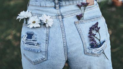 Mag je niet gemist hebben deze week: elektrische deelsteps strijken neer in Brussel & geef je versleten jeansbroek een tweede leven
