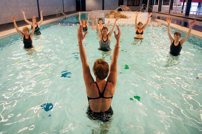 Het all-in abonnement kan bezoekers bewegen vaker het zwembad te bezoeken.