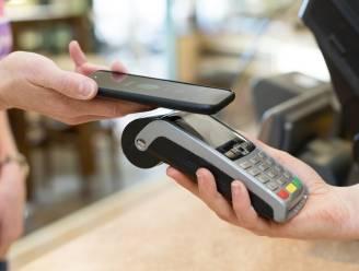 Met nieuwe app 'tap on phone' wordt een smartphone een betaalterminal