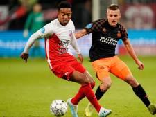 Emanuelson en FC Utrecht met elkaar in gesprek, kans aanblijven Bahebeck kleiner