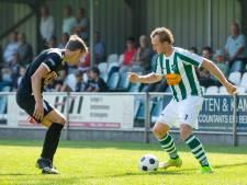 AWC speelt gestaakte wedstrijd in Limburg binnen twee weken uit