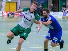 Handbalclubs uit de regio op rapport