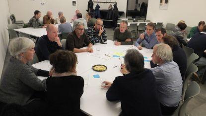 Inwoners Landegem zoeken zelf naar oplossingen voor verkeersveiliger dorp