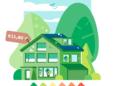 Johan de Boer is zuinig met zijn energie en woont in een verduurzaamd huurhuis met zonnepanelen. Hij woont bijna kostenneutraal.