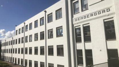Medewerker COVID-19 in WZC Denderoord
