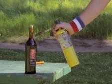 Les 7 méthodes les plus dangereuses pour débouchonner une bouteille