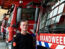 Brandweerman Ron blikt terug op fatale flatbrand waarbij Raymond en Jelle omkwamen: 'Bij die lift handel je gewoon, je gaat op adrenaline'