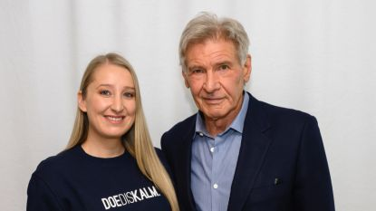INTERVIEW. Harrison Ford heeft zin in nieuwe Indiana Jones