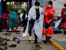 Des migrants parviennent à entrer à Melilla