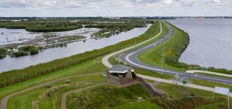 Dit bijzondere uitkijkpunt in Flevoland staat leeg en is te huur (en de omgeving krijgt een facelift)