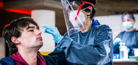 Weekoverzicht coronacijfers: in Twente meer positieve testen, maar besmettingscijfer nog lager dan landelijk