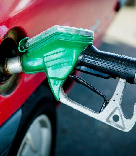 Veenendaler die tankt zonder te betalen: 'Stemmen in hoofd dwongen de diesel te tanken'