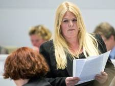 PVV-raadslid Willie Dille overleden