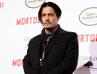 Australië dreigt honden Johnny Depp af te maken