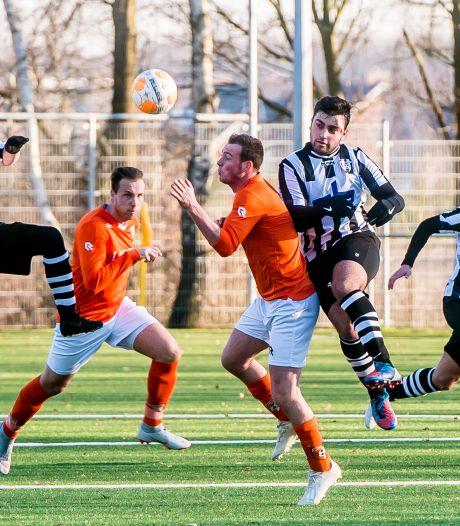Tweede ronde districtsbeker gaat van start: Etten-Leurse en 'Oosterhoutse' derby