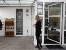 Voedsel delen met de héle wijk dankzij verrijdbare foodshare-kast van Olga Jonk