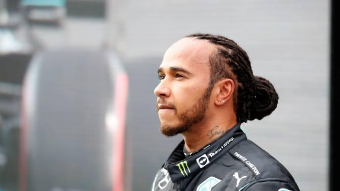Deze zware inhaalrace staat Hamilton te wachten: 'Kans is groot dat hij gewoon op het podium komt'