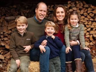 Kensington Palace deelt nieuwe foto van de jarige prinses Charlotte