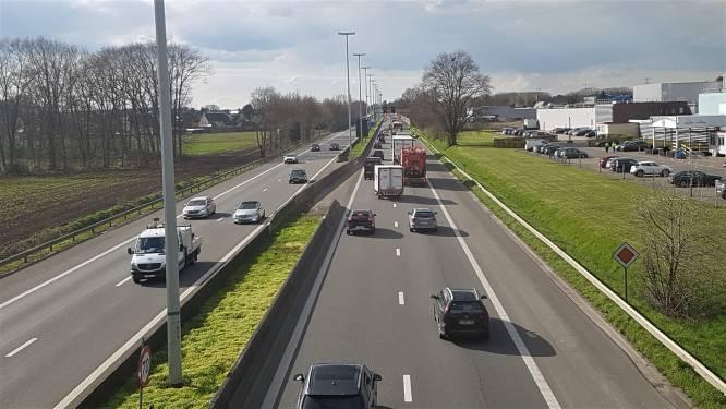 Leuvense vrouw (30) is derde verkeersdode in één maand nabij werken op E313, ondanks extra signalisatie