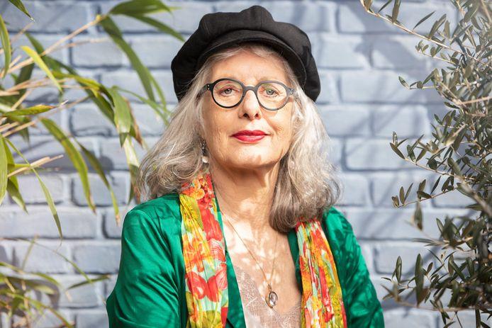 Saskia Goldschmidt.