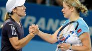 """Justine Henin wenst Clijsters veel succes: """"Wat een uitdaging!"""""""