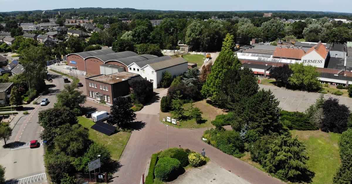 Goor Wil Snel 30 Huizen Op Tsb Terrein Door Krapte Op Woningmarkt Hof Van Twente Tubantia Nl