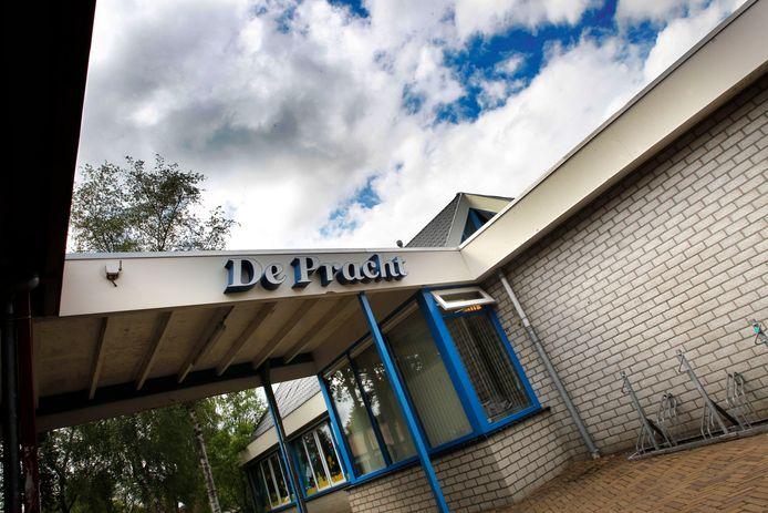 Er ligt nu een definitief plan voor het gebied rondom gemeenschapscentrum De Pracht in Aalst.